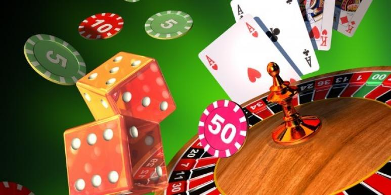 Beste Casino PГҐ Nett